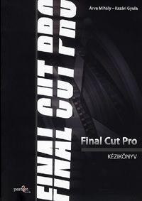 Final Cut Pro - Kézikönyv