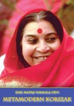 Metamodern korszak - Shri Mataji Nirmala Devi pdf epub