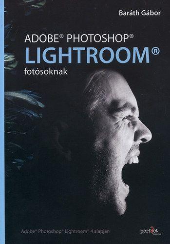 Adobe Photoshop Lightroom fotósoknak