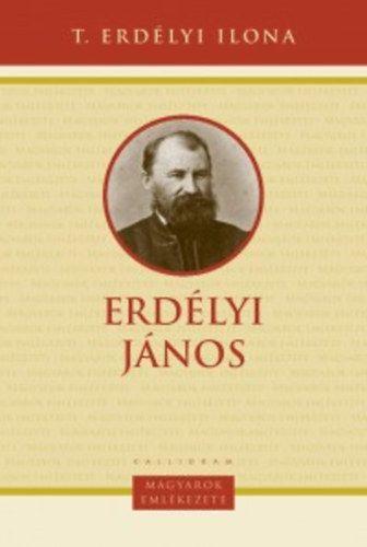 Erdélyi János - T. Erdélyi Ilona pdf epub
