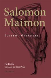 Életem története - Salomon Maimon pdf epub