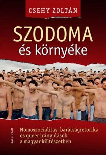 Szodoma és környéke - Csehy Zoltán |