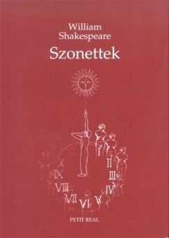 William Shakespeare Szonettek