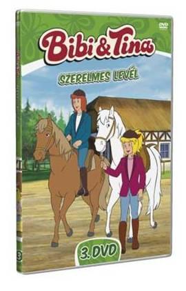 Bibi és Tina 3. - DVD