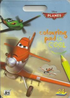 Repcsik - A4 színező mappa