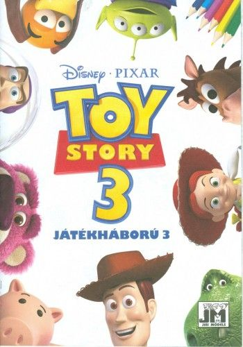 Toy Story 3. - Joss Whedon pdf epub