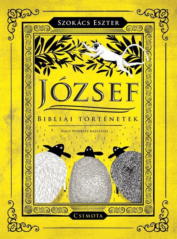 József - Bibliai történetek