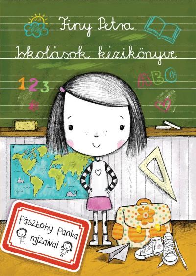 Iskolások kézikönyve lányoknak