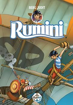 Rumini - puha kötés