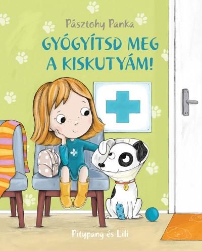 Gyógyítsd meg a kiskutyám! - Pitypang és Lili
