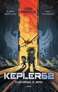 Kepler 62 - A visszaszámlálás - Bjorn Sortland pdf epub