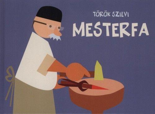 Mesterfa - Török Szilvi pdf epub