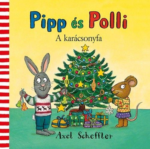 Pipp és Polli - A karácsonyfa