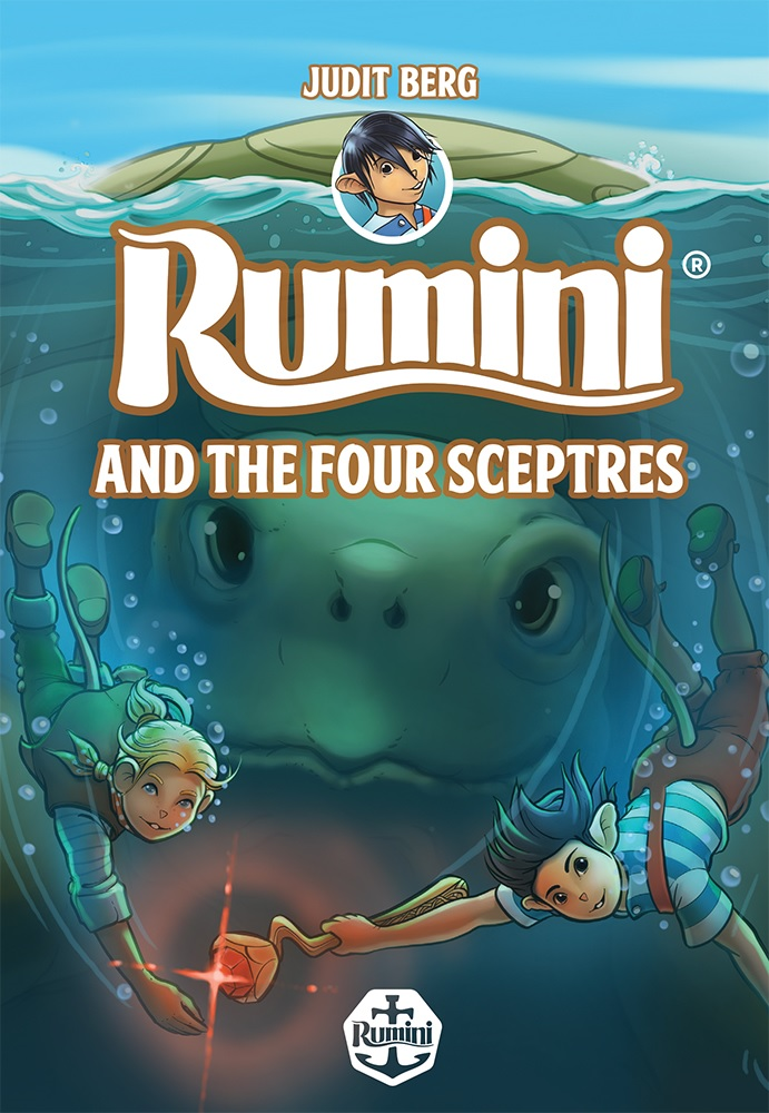 Rumini and the Four Scapters