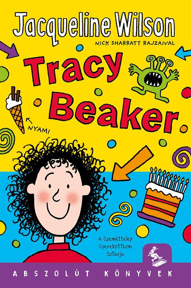 Tracy Baker