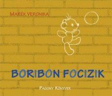 Boribon focizik - Marék Veronika pdf epub