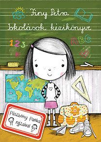 Iskolások kézikönyve - Finy Petra pdf epub