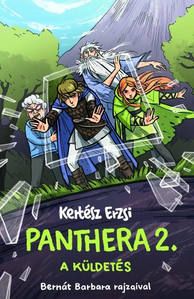 Panthera 2. - A küldetés