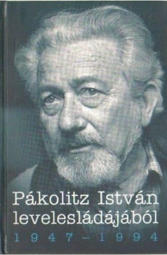 Pákolitz István levelesládájából 1947-1994