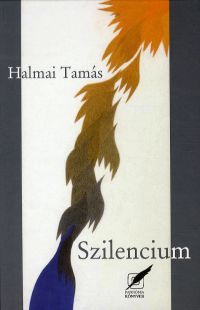 Szilencium - Halmai Tamás pdf epub