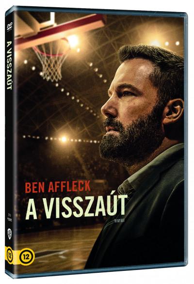 A visszaút - DVD