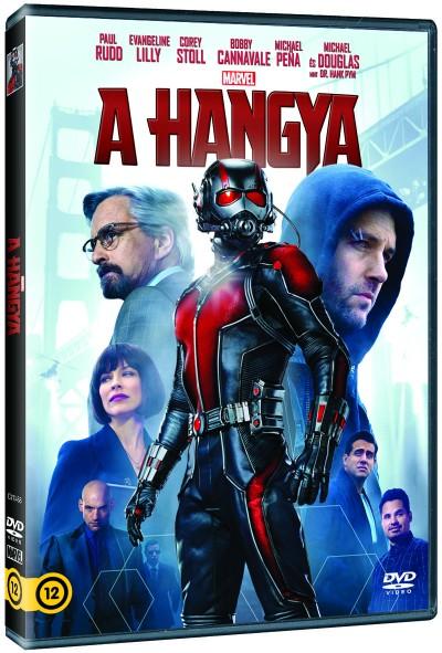 A Hangya - DVD