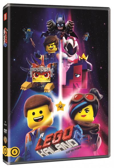 A Lego-kaland 2. - DVD -  pdf epub