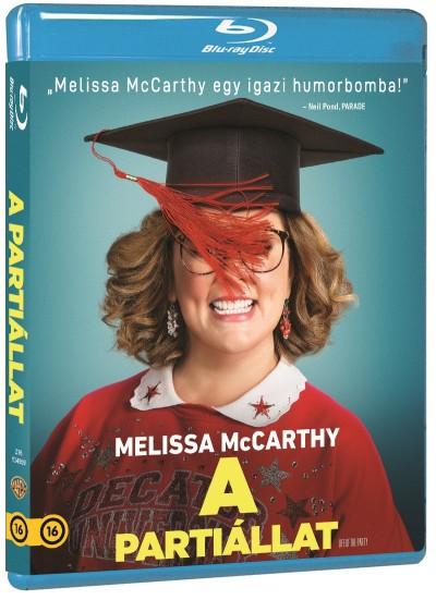 A Partiállat - Blu-ray