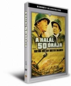 A halál 50 órája - Bővített változat - DVD