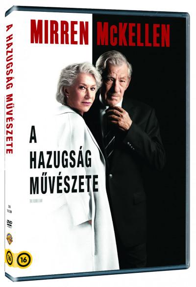 A hazugság művészete - DVD