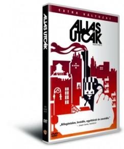 Aljas utcák - DVD