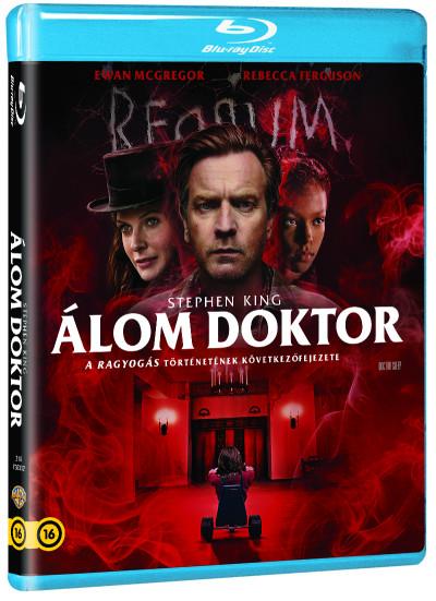 Álom doktor - Blu-ray