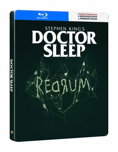 Álom Doktor - Blu-ray (Steelbook)