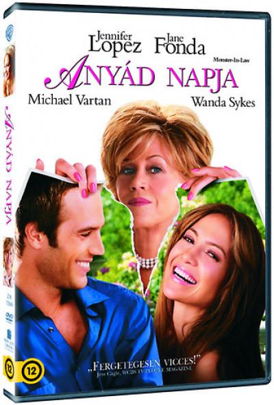 Anyád napja - DVD