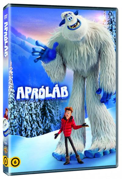 Apróláb - DVD -  pdf epub