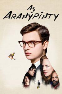 Az Aranypinty - DVD