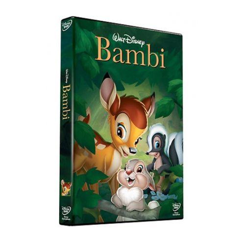 Bambi - DVD -  pdf epub