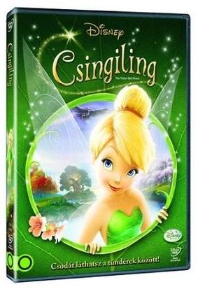 Csingiling - DVD