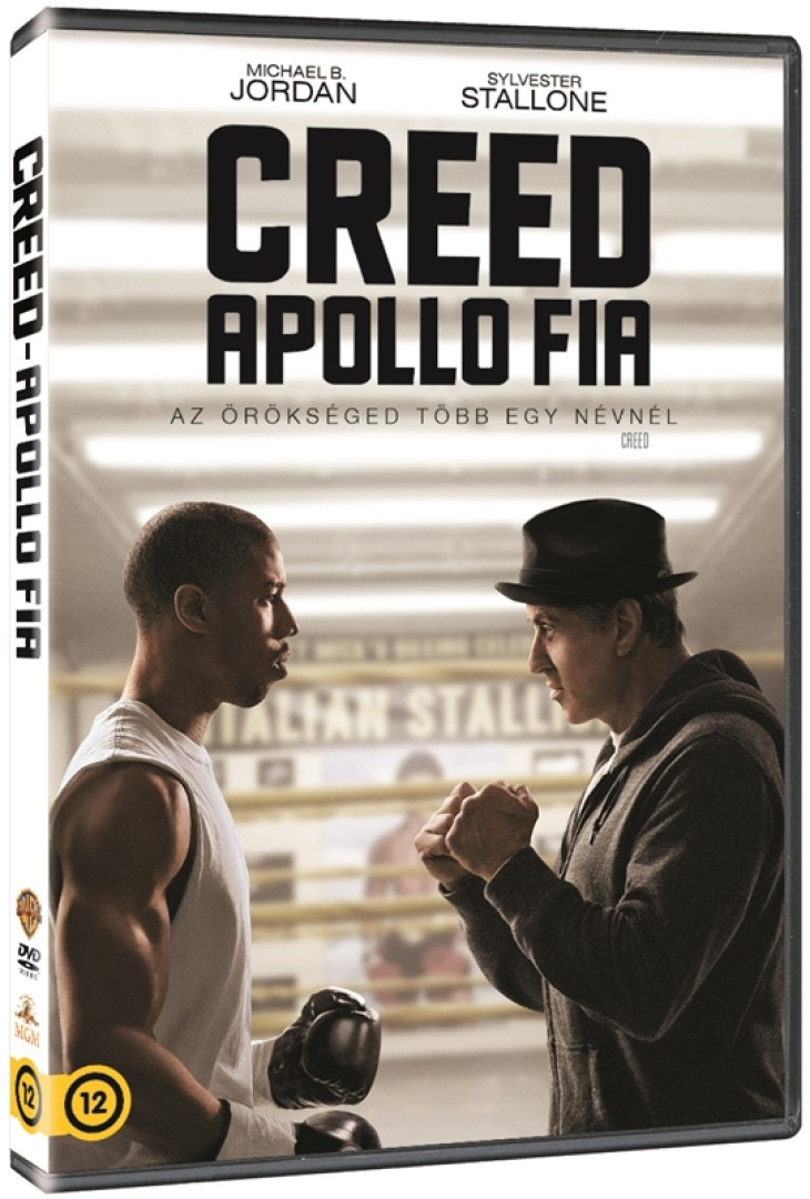 Creed: Apollo fia - DVD