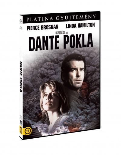 Dante pokla - DVD