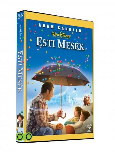 Esti Mesék - DVD