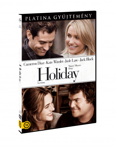 Holiday - DVD