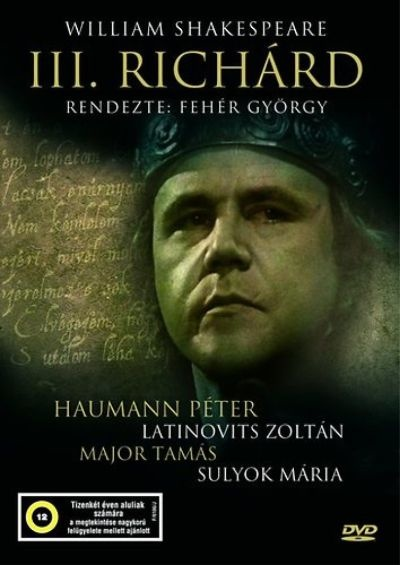 III. Richárd - DVD