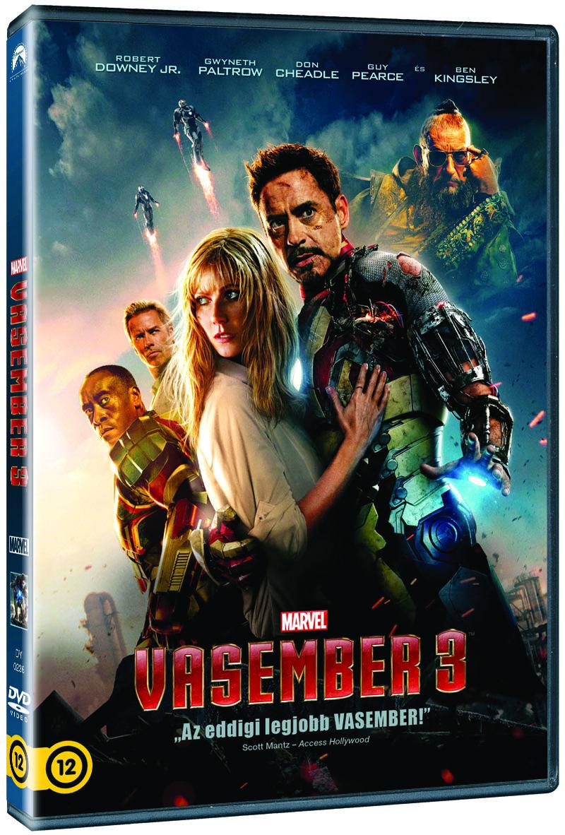 Vasember 3 - DVD -  pdf epub