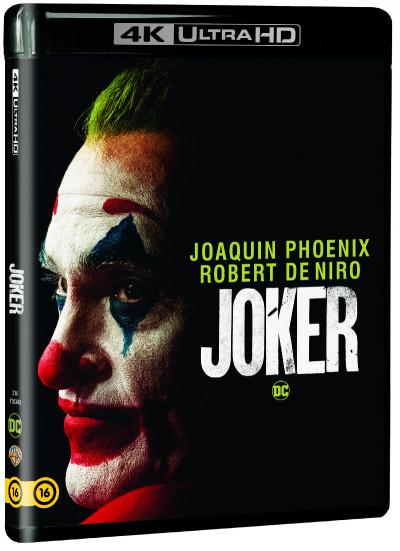 Joker - 4K UHD