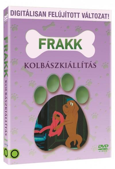 Frakk: Kolbászkiállítás - DVD -  pdf epub