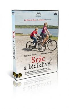 Srác a biciklivel - DVD