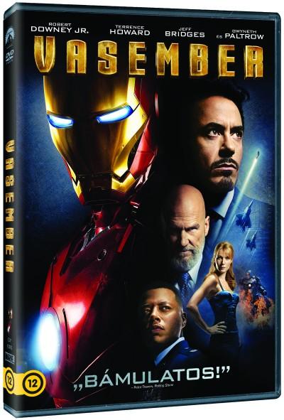 Vasember - DVD