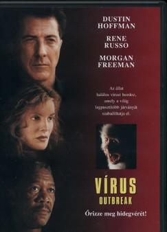 Vírus (DVD) -  pdf epub