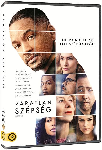 Váratlan szépség - DVD